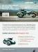Can-Am Spyder Roadster Hybrid: Präsentation der Studie auf dem Genfer Automobilsalon vom 1. bis 3. März 2011