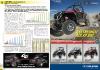 ATV&QUAD Magazin 2011/05, Seite 8-9, Aktuell: Zulassungszahlen VKP und LoF-Zugmaschinen Neuzulassungen Deutschland Januar-März 2010 / 2011