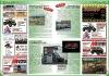 ATV&QUAD Magazin 2011/05, Seite 72-73, Szene Uhlenköper Quad und ATV Enduro Scramble: Juli statt Mai TomMis Dream Quads: Eröffnung in Lollar Upland Quad / Bug4U: 1. Arctic Cat Treffen