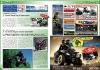 ATV&QUAD Magazin 2011/05, Seite 86-87, Szene HP Geländewagentechnik: Polaris Diesel Day & Hausmesse Quad Bulls Oberbayern: Aus Black Angels werden Quad Bulls