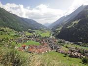 Can-Am-Spyder-Treffen 2011: Auf dem Rückweg tourt der Schwab-Tross durch das schöne Zillertal