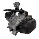 Kraftpaket: Das 976-Kubik Rotax-Triebwerk leistet in der Can-Am Renegade 1000 und Outlander 1000 stolze 82 PS