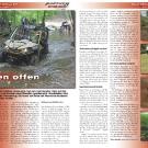 ATV&QUAD Magazin 2011/07-08, Seite 68-69,  Sport, Rallye Breslau 2011: Polen offen