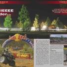 ATV&QUAD Magazin 2011/07-08, Seite 70-72,  Sport, Endurance Day 2011: NIIIIIEEEE wieder...