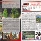 ATV&QUAD Magazin 2011/07-08, Seite 73,  Sport, MSC Melsungen: Nachwuchstraining in Melsungen und Gräfentonna