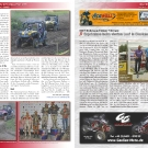 ATV&QUAD Magazin 2011/07-08, Seite 77,  Sport, ECHT Enduro Cup Hessen Thüringen: Ergebnisse beim vierten Lauf in Dieskau