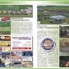 ATV&QUAD Magazin 2011/07-08, Seite 82-83,  Szene:  Quad Center Nordwest: Grasbahnrennen 2011  Quadfreunde Zetel, Zetel 7: Freudvoll gezetelt