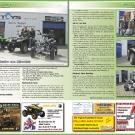 ATV&QUAD Magazin 2011/07-08, Seite 86-87,  Szene:  Fast Toys Germany: Der Szene-Händler aus Gütersloh