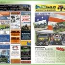 ATV&QUAD Magazin 2011/07-08, Seite 94-95,  Szene:  QJC Powersportcenter: American Summer Party  ORC Hofolpe: 2. Hofolper Quadtreffen