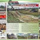 ATV&QUAD Magazin 2011/07-08, Seite 104-105,  Szene:  Abenteuer & Allrad 2011: Full House