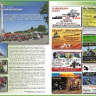 ATV&QUAD Magazin 2011/07-08, Seite 106-107,  Szene:  x-dream Wheelers / Austria X Team: 2. Quadtreffen am Atomkraftwerk