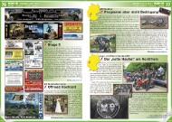 ATV&QUAD Magazin 2011/09-10, Seite 76-77,  Szene Fourtec: Stage 3 AW Quadperformance: Offroad Hochzeit ATV Buddies: Programm aber nicht Bedingung Quad- und Biker-Freunde NRW: Der 'nette Haufen' am Nordrhein