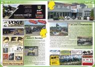 ATV&QUAD Magazin 2011/09-10, Seite 84-85,  Szene:  QuadMagic: Jeden 2. Sonntag Roel Trikes und Quads: Ab jetzt in Pfaffenhofen