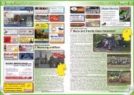 ATV&QUAD Magazin 2011/11-12, Seite 70-71, Szene  Quad Trophy Seelitz: Nennung eröffnet  CQT Celler Quad Treff: Race and Family Days Hetendorf