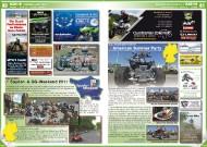 ATV&QUAD Magazin 2011/11-12, Seite 80-81, Szene  Sacksteder: Spyder- und GG-Weekend 2011  QJC-Powersportcenter: American Summer Party