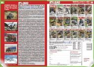 ATV&QUAD Magazin 2011/11-12, Seite 98-99, Vorschau auf ATV&QUAD Magazin 2012/01; Abo- / Nachbestellung