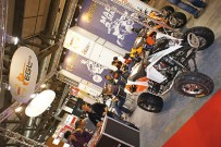 EGL Motor, RX6T: neues Sportquad mit 598-Kubik-Triebwerk