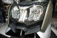 BMW, Front Maxi-Scooter C 650 GT: auch nicht schöner mit optionalem LED-Tagfahrlicht
