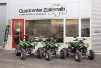 Quadcenter Zollernalb, Ladenlokal in Grosselfingen