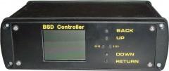 Praktisch: mit dem BSD Controller von Novitec lassen sich Lichtmaschinen schnell und zuverlässig überprüfen