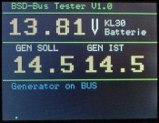 Novitec BSD Controller: keine Sorge, der Mechaniker kennt sich schon aus