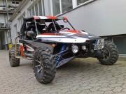 Freax Racecraft: FBF Buggy mit gemachtem Motor und vielen Extras