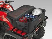 Honda Foreman TRX500FPA: ganz die Arbeiterin