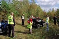 QuadLegion.de: Aufräum-Aktion im Wald