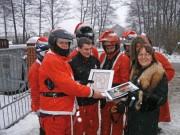 QuadLegion.de: Geschenke für Kinderheim in Jaworzno