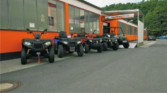 Polaris: neu im Sortiment bei 4x4 and More in Lichtenfels