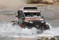 Rallye Dakar 2012: 9.000 Kilometer durch 3 Länder in Südamerika