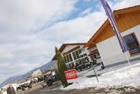 Quadconnection: neues Ladenlokal in Schwangau