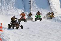 Int. Quad & ATV Schnee SpeedWay Cup, weitere Termine 2012: Die Hoffnung stirbt zuletzt