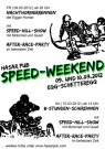 Hasar Pub Speed-Weekend: am 9. und 10. März 2012 in Egg-Schetteregg