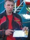 'Busse', Schweizer 'Wechselgeld': illegaler Grenzübertritt um 2 Meter