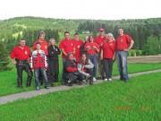 Quadkameraden Oberpfalz: freuen sich schon auf die Pfingst-Tour 2012