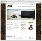 ASS: Webseite mit den aktuellen Polaris-Modellen