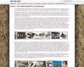 Neue Webseite für Polaris Germany: Ausflug in die Polaris-Geschichte