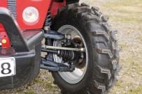 Quadix, Xingyue Buggy 800: jetzt auch mit Allrad-Antrieb