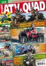 ATV&QUAD Magazin 2012/02, Titel