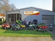 World on Wheels / Quadcenter Hagen, neues Ladenlokal und vergrößertes Team