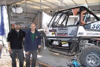 Stefan Schneider, ASS Racing Team: hat für das Langstreckenrennen eine RZR mit langem Radstand aus den USA einfliegen lassen