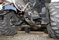 Verstärkung: Unterzüge verdoppeln die Anhänge-Stützlast