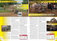 ATV&QUAD Magazin 2012/04, Seite 48-49, Sport: BQC Bavarian Quad Challenge wieder in Bayern; WEC / EM Endurance Masters: Saison-Auftakt 2012