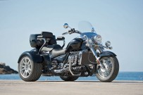 Rewaco Trikes 2012: CT2300T