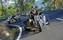 Rewaco Trikes 2012: RF1-GT