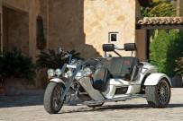 Rewaco Trikes 2012: RF1-ST3