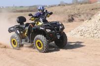 Can-Am Outlander 800R MAX: bewährtes Bigboy-ATV vom kanadischen Produzenten