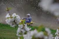 EM Endurance Masters 2012, 2. Lauf in Rottleben: Frühlings-Gewühle
