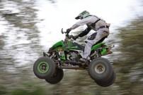 EM Endurance Masters 2012, 2. Lauf in Rottleben: Michael Grimm ist nicht zu stoppen
